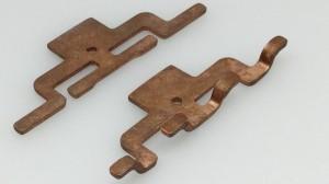 Kupfer t=2mm