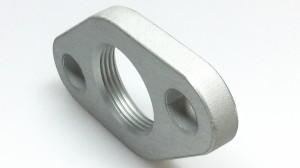 Aluminium t=8mm