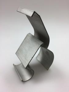 Aluminium t=40mm